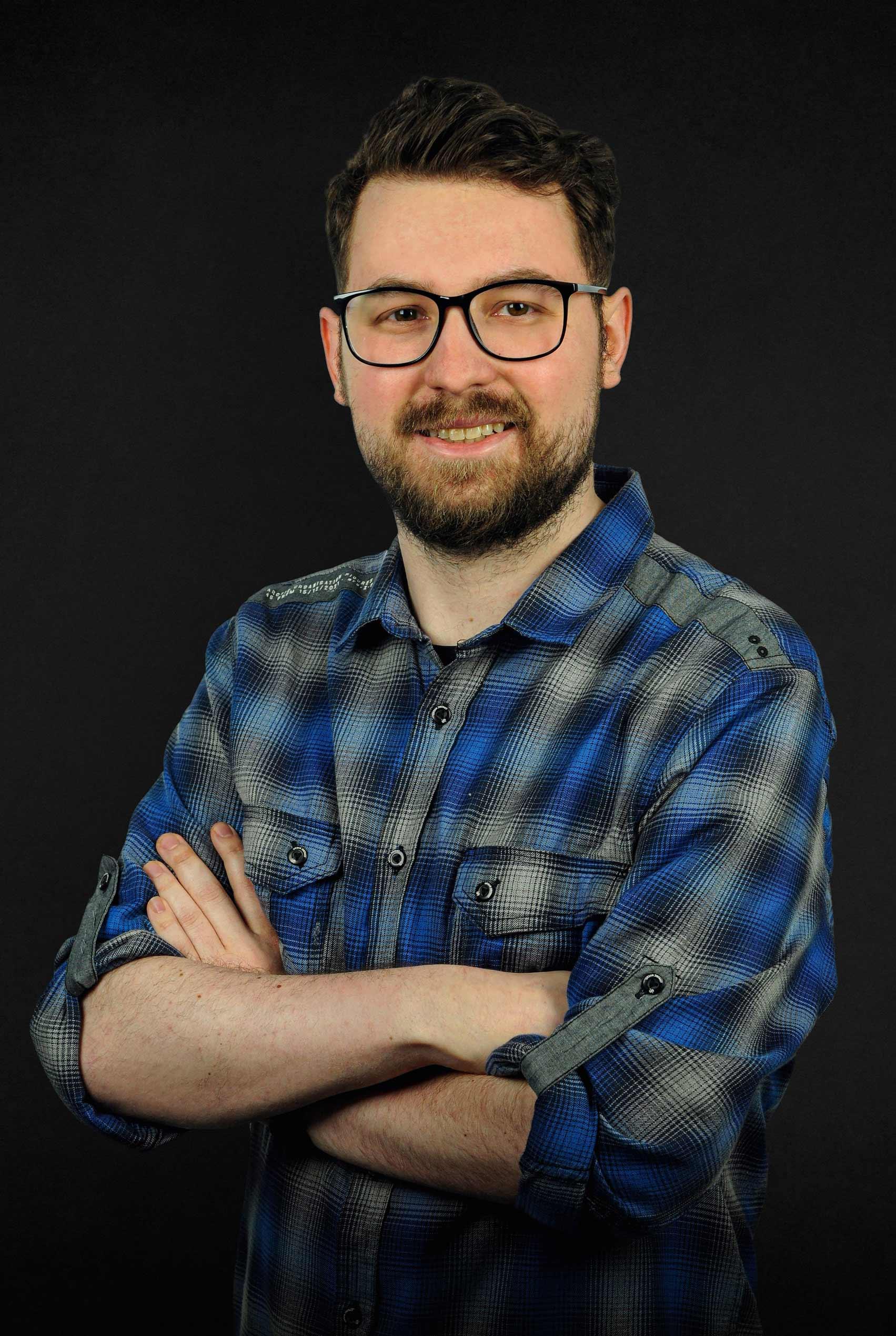 Sebastian Arlt