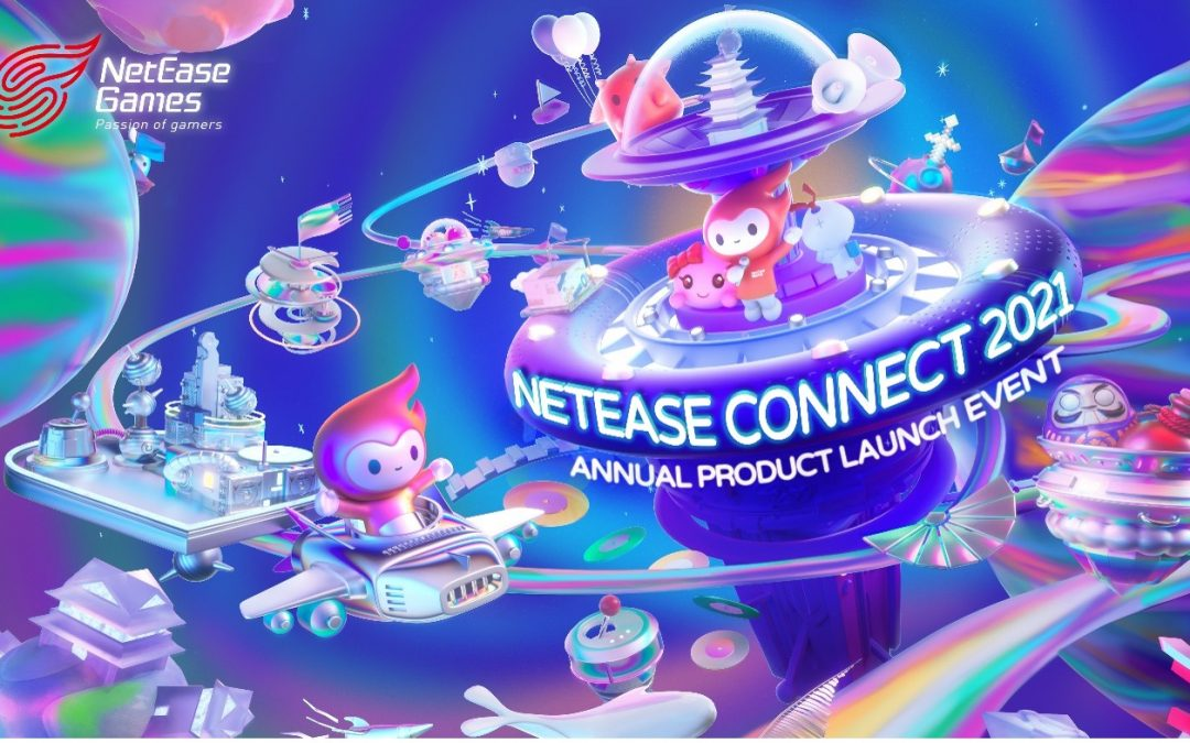 Marchsreiter supports digital event NetEase Connect